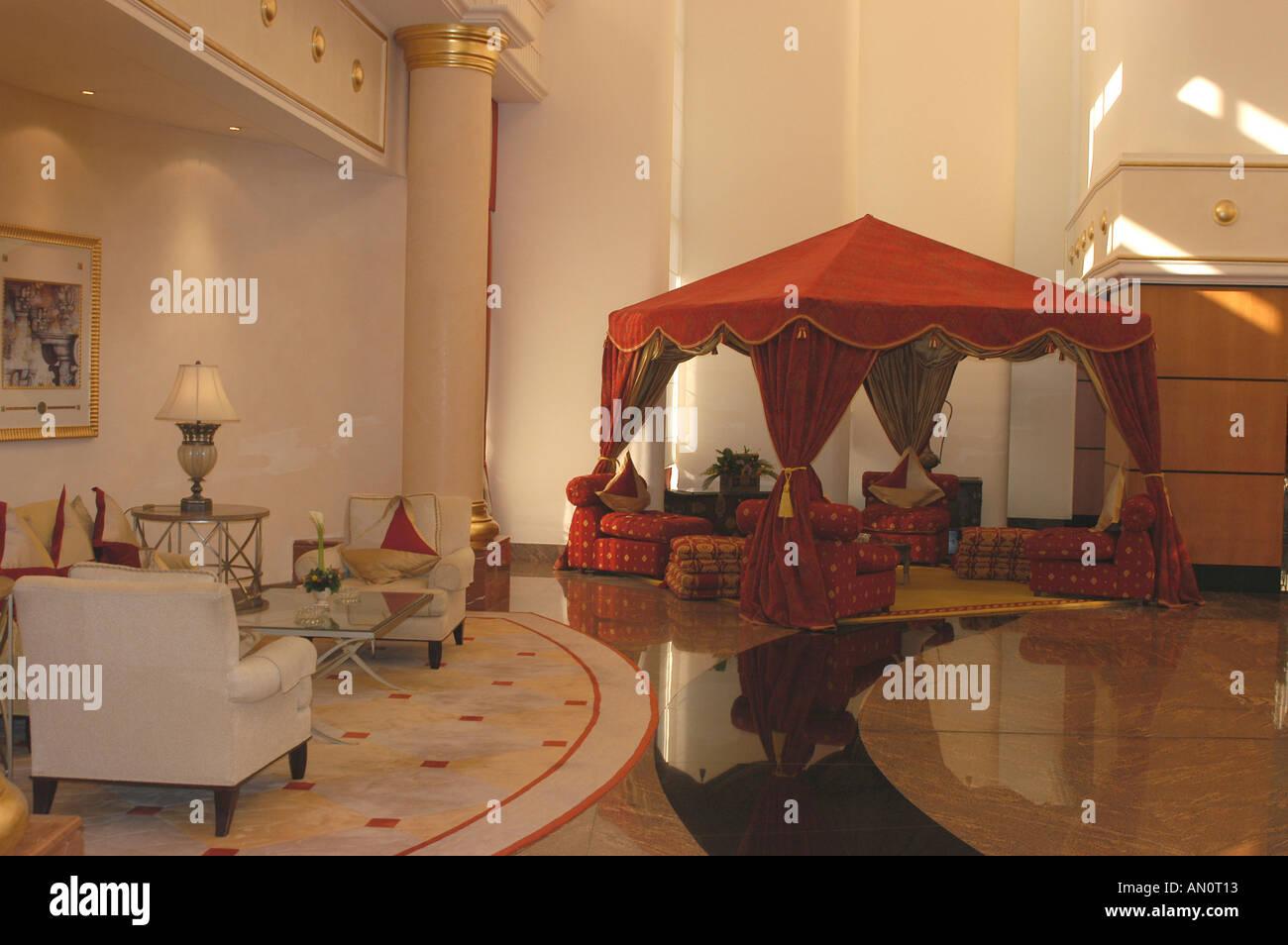 vereinigte arabische emirate vae dubai jumeirah beach luxushotel le