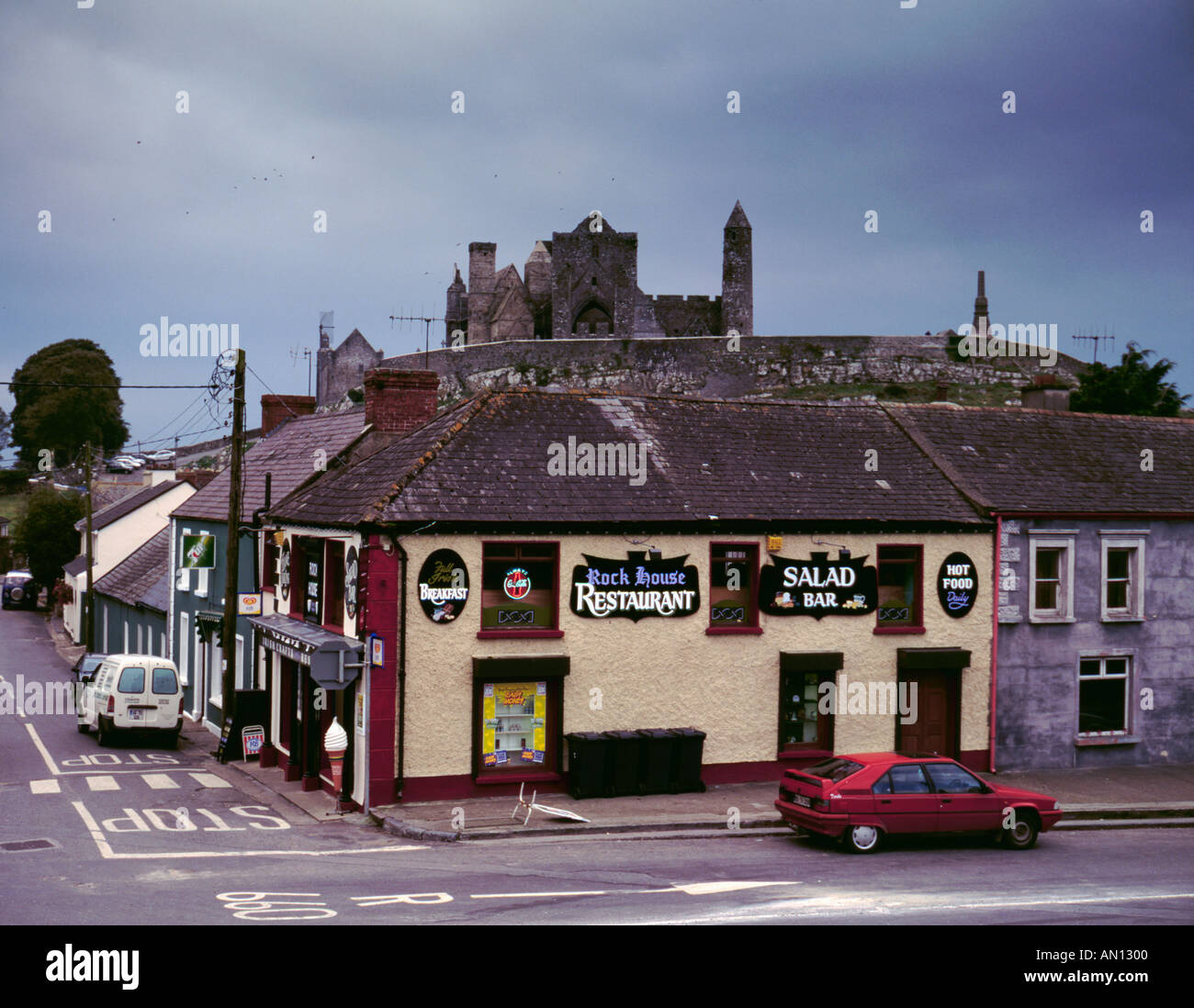 Kilkenny and Cashel Tour from Cork - Paddywagon Tours