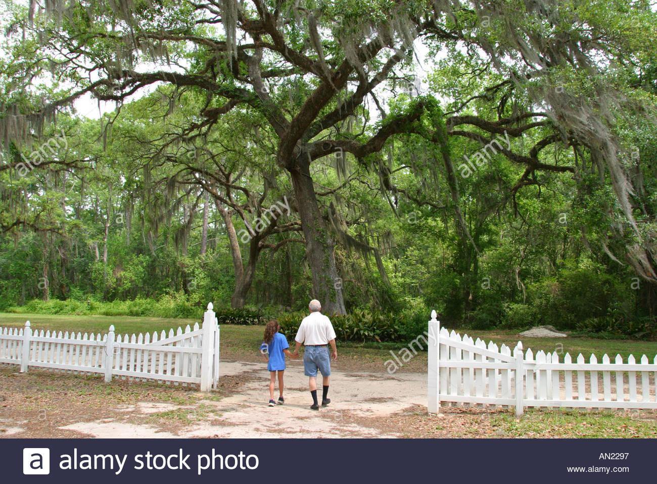 Louisiana St  Tammany Parish Fairview Riverside State Park