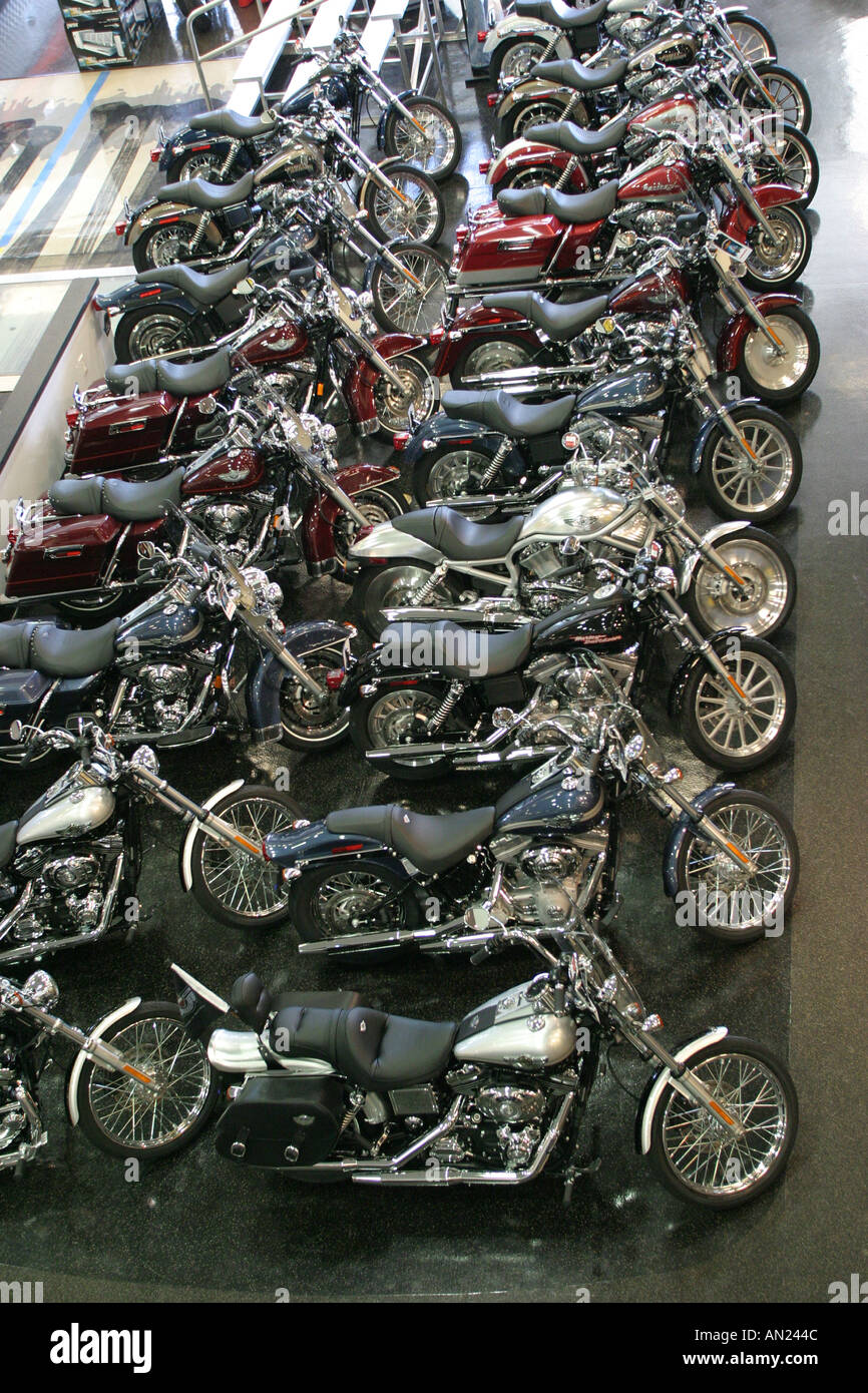 Raleigh North Carolina Ray Price Harley World Harley Davidson Stock