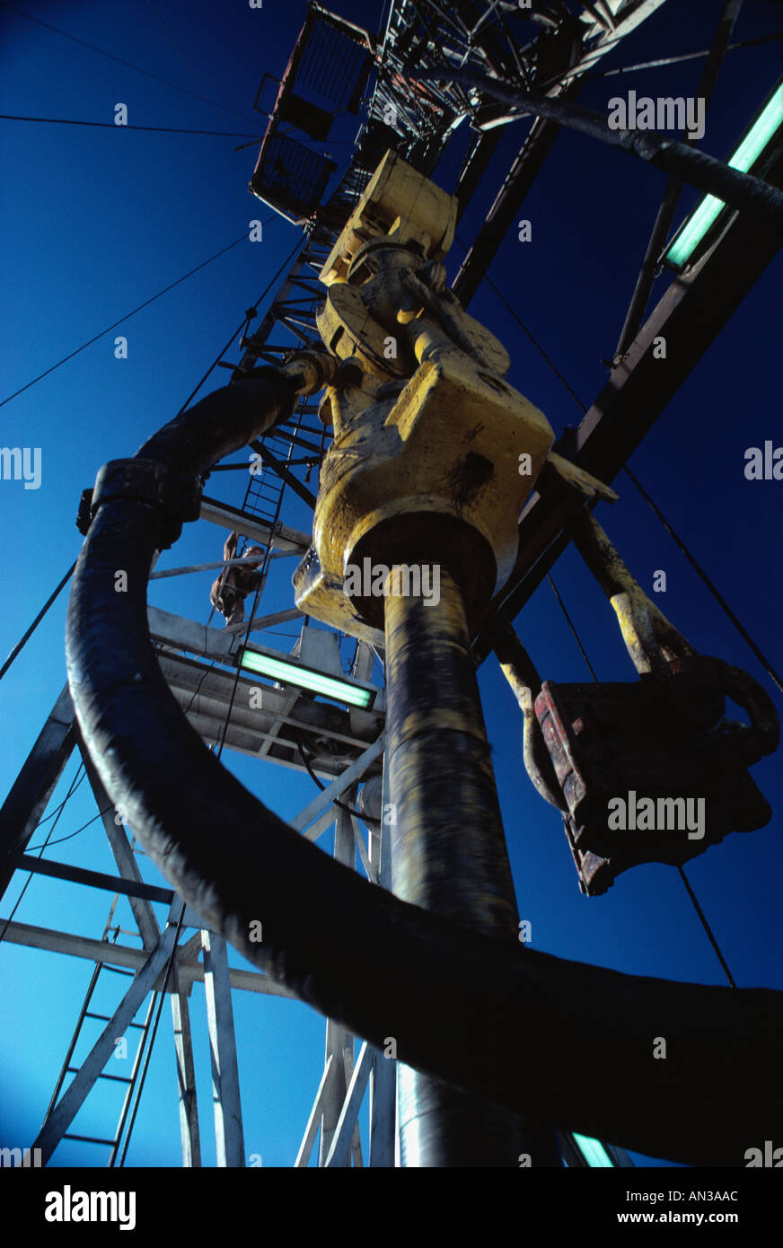 Drill Tower Stock Photos & Drill Tower Stock Images - Alamy