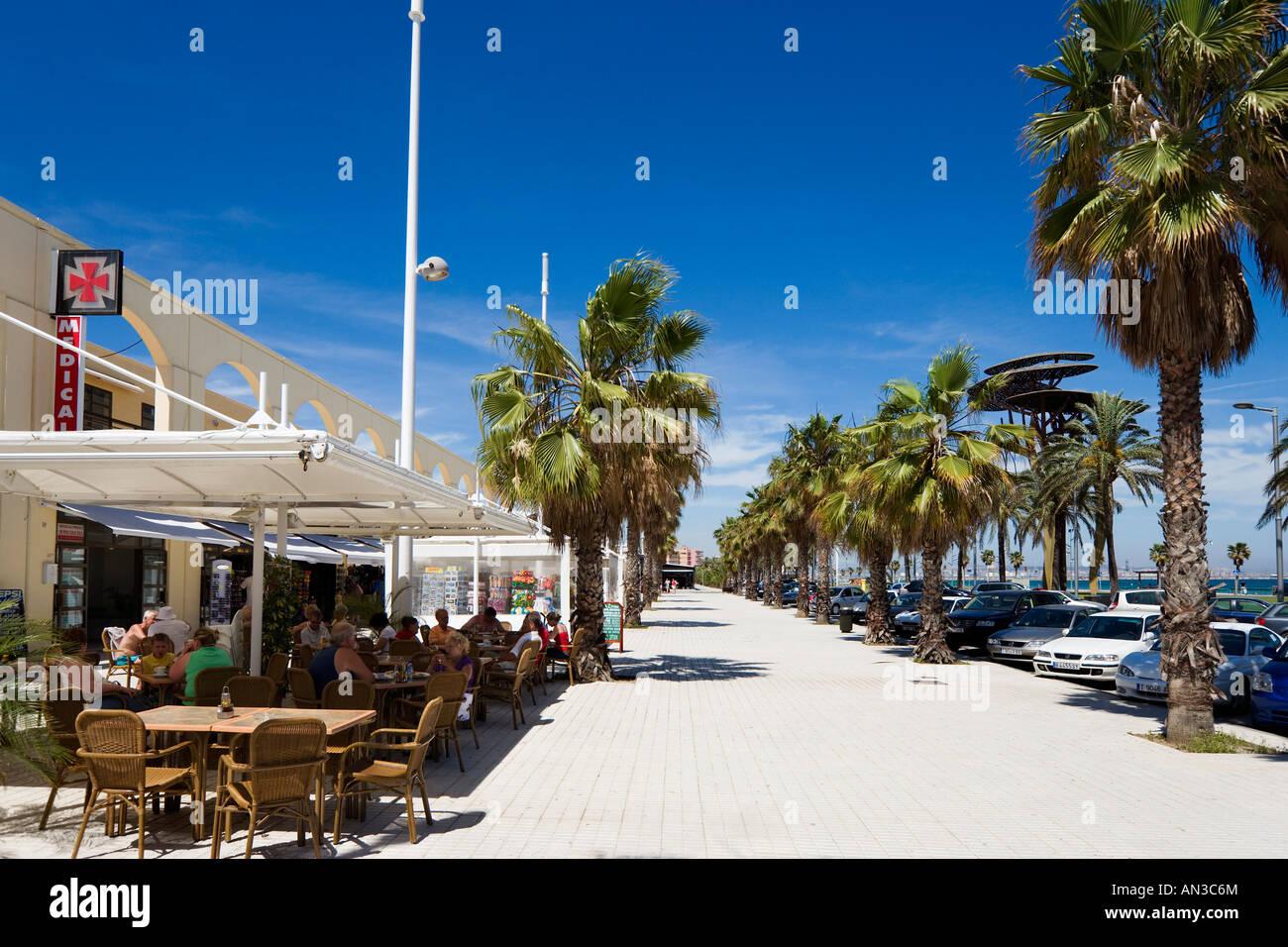 Palm Beach Spanish Restaurant
