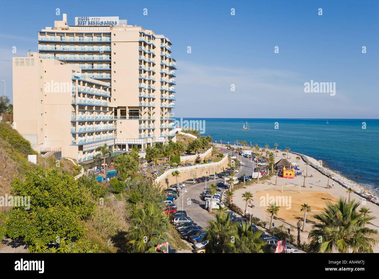 Benalmadena Costa Malaga Province Costa del Sol Spain Hotel Best