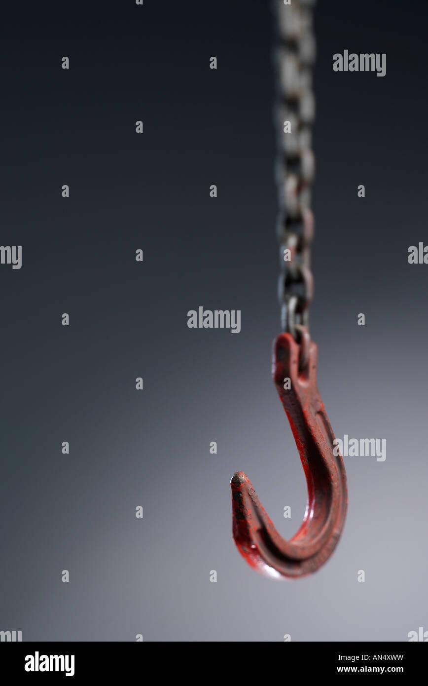 Hook - Stock Image