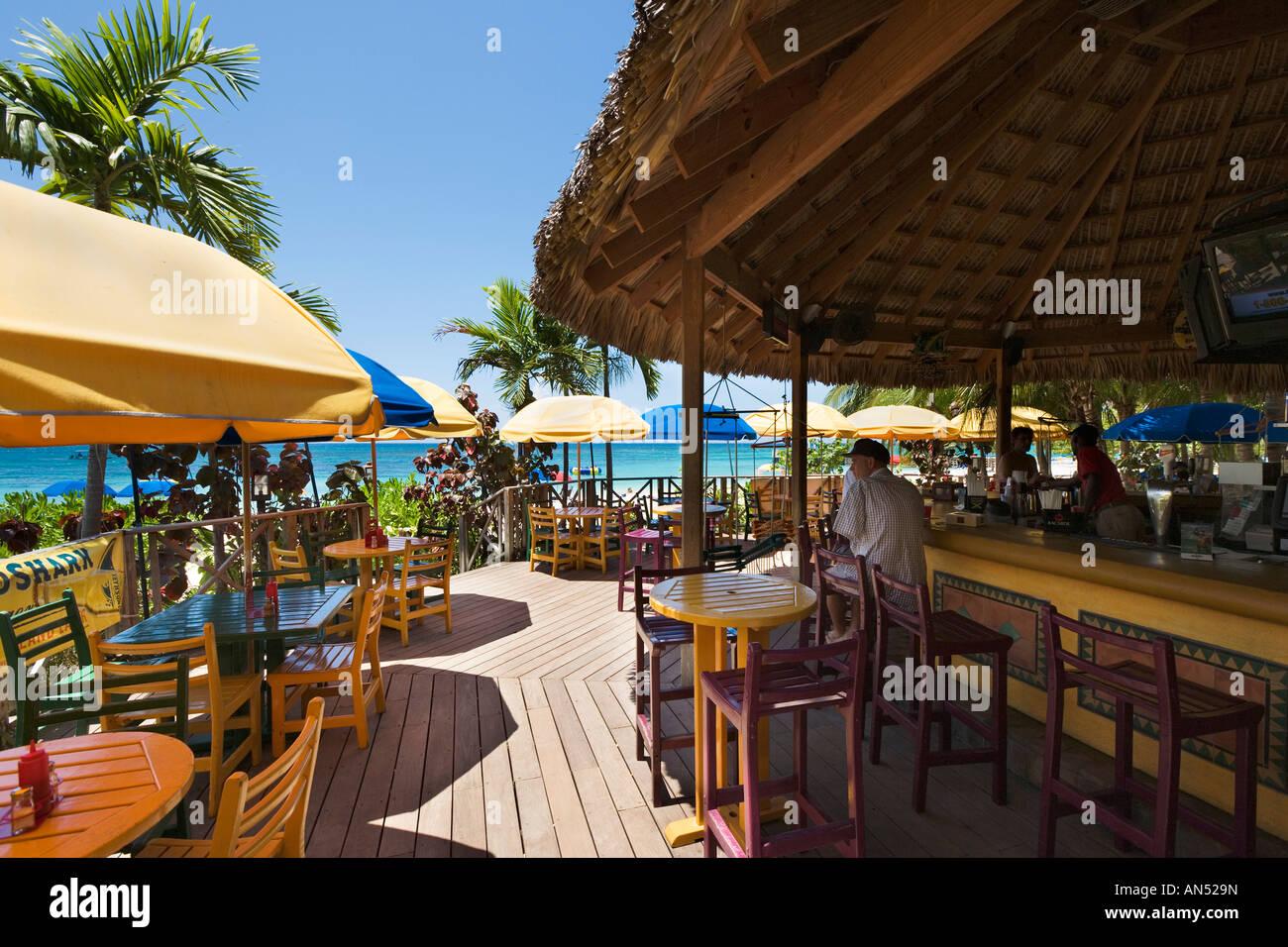 The Ocean Cafe Bar Restaurant