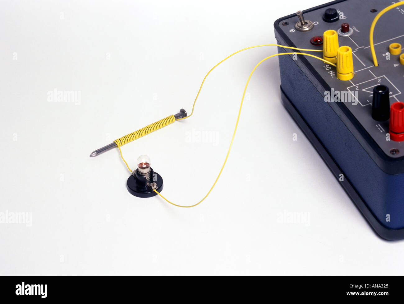 Inductance Stock Photos & Inductance Stock Images - Alamy