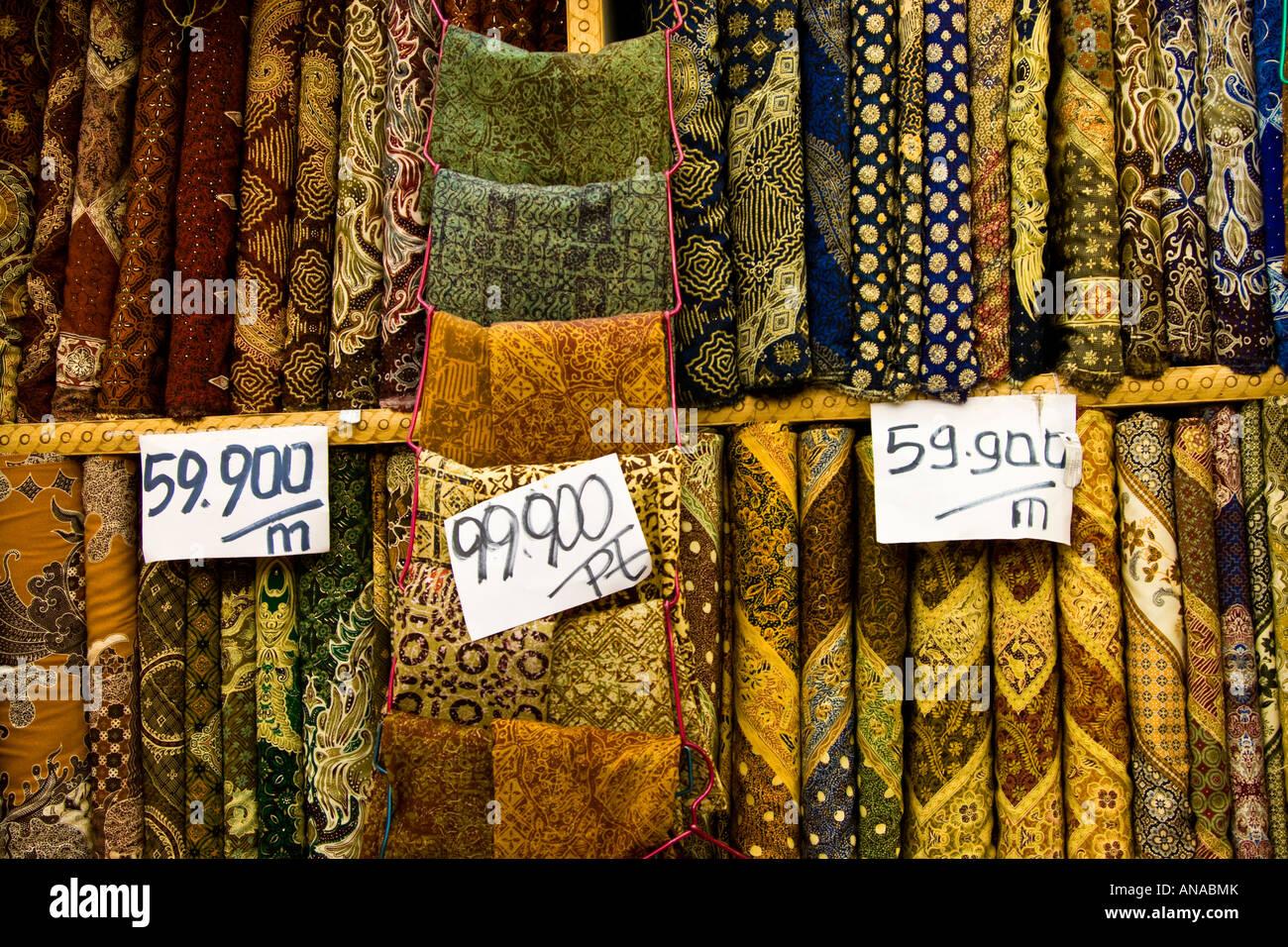 Indonesian Abstrak Batik: Batik Java Indonesia Indonesian Stock Photos & Batik Java