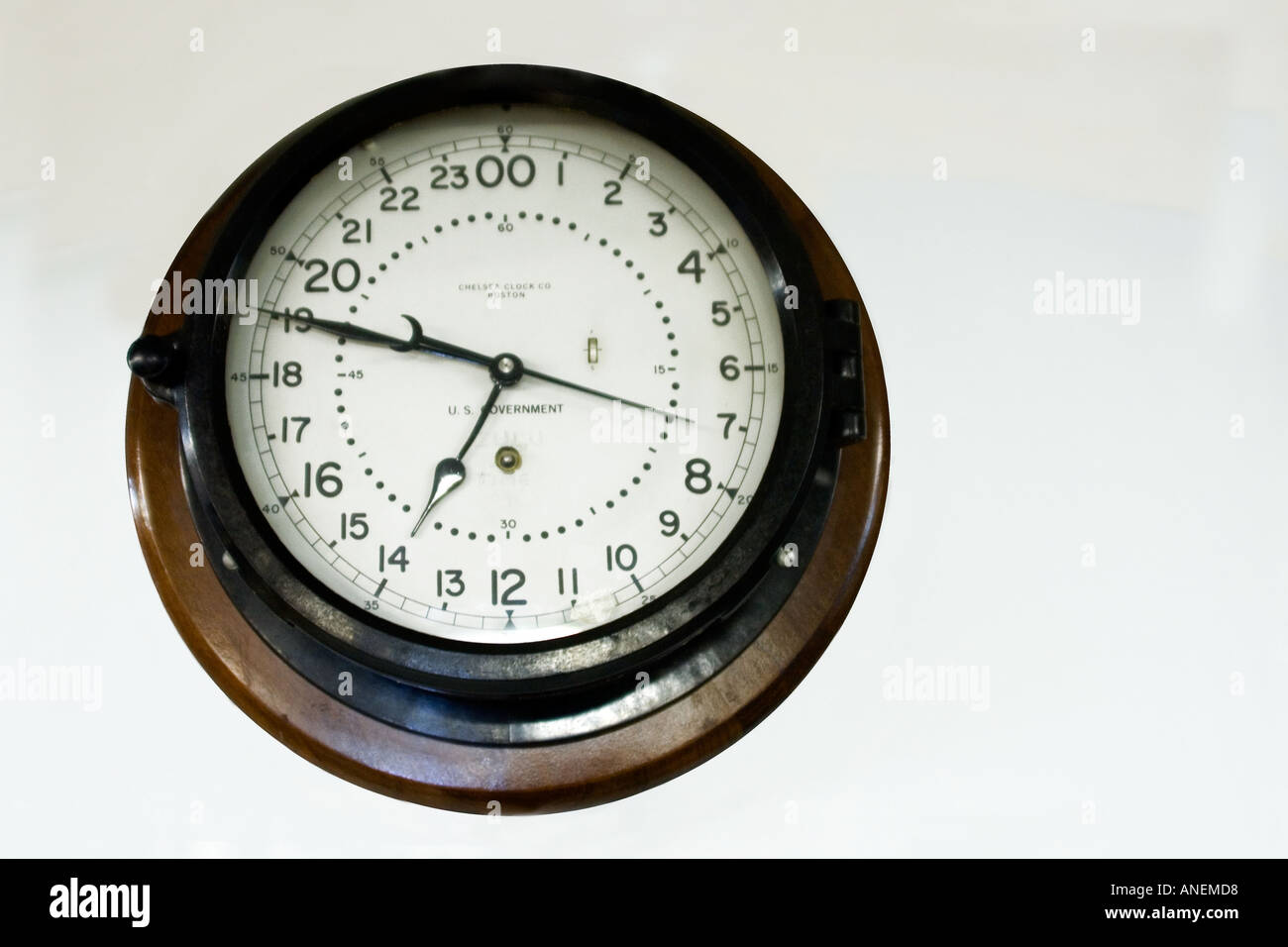 Military Time Clock >> Military Time Clock Stock Photo 5061847 Alamy