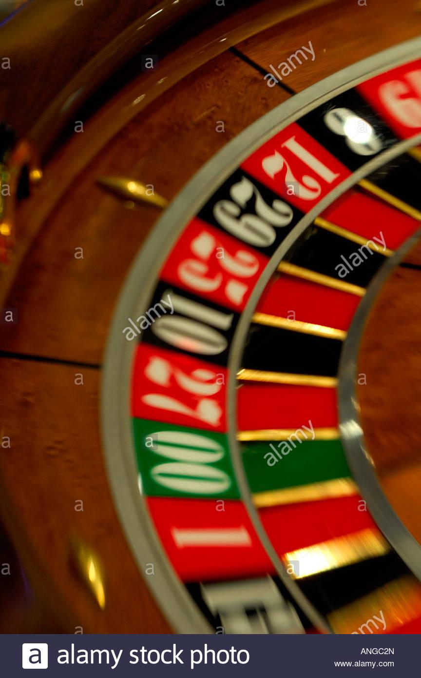 Melbourne casino roulette