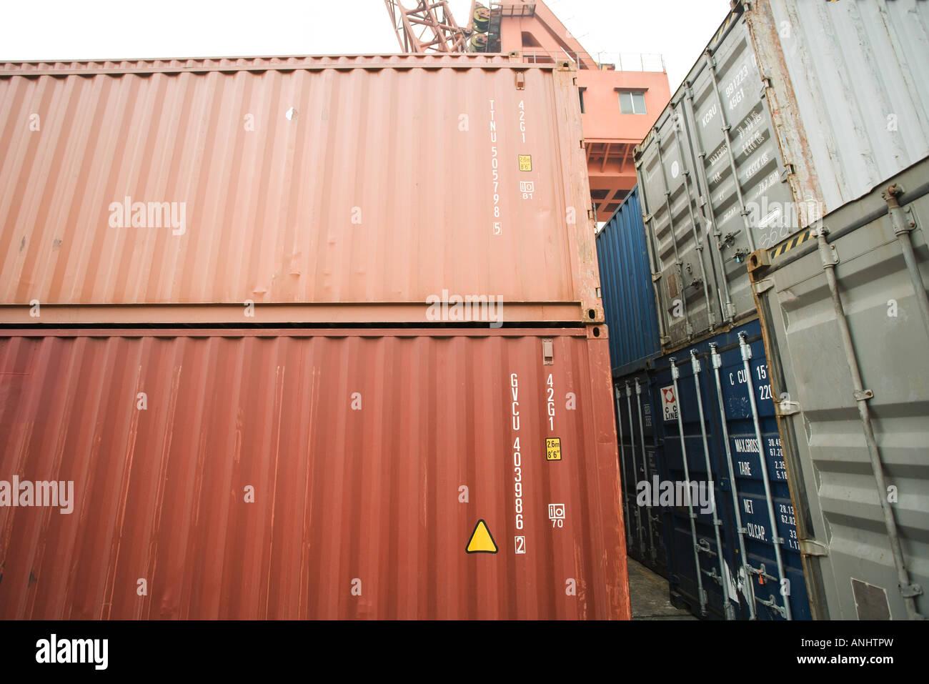 Corrugated Metals Stock Photos Amp Corrugated Metals Stock