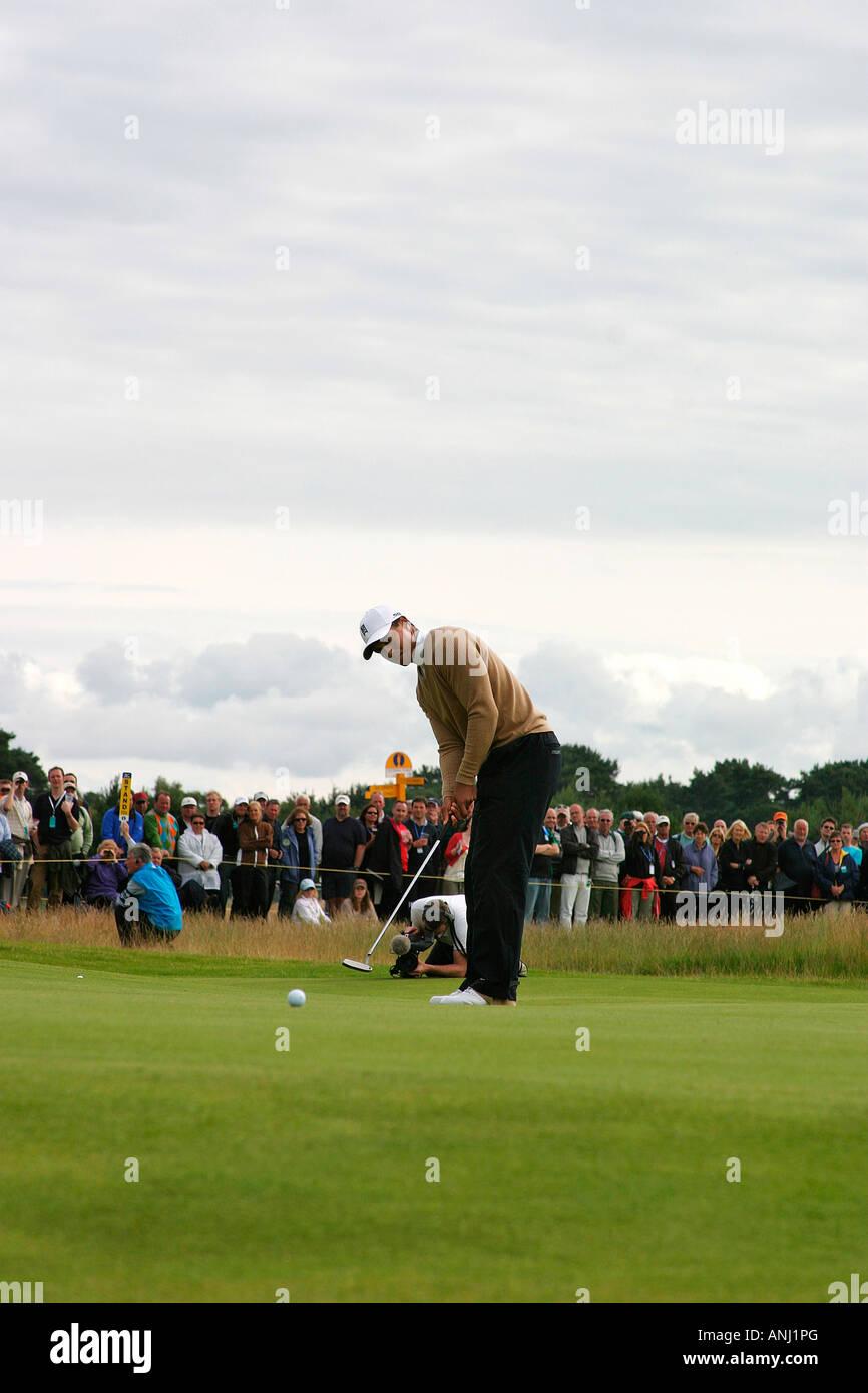 Tiger Woods Stock Photos & Tiger Woods Stock Images - Alamy
