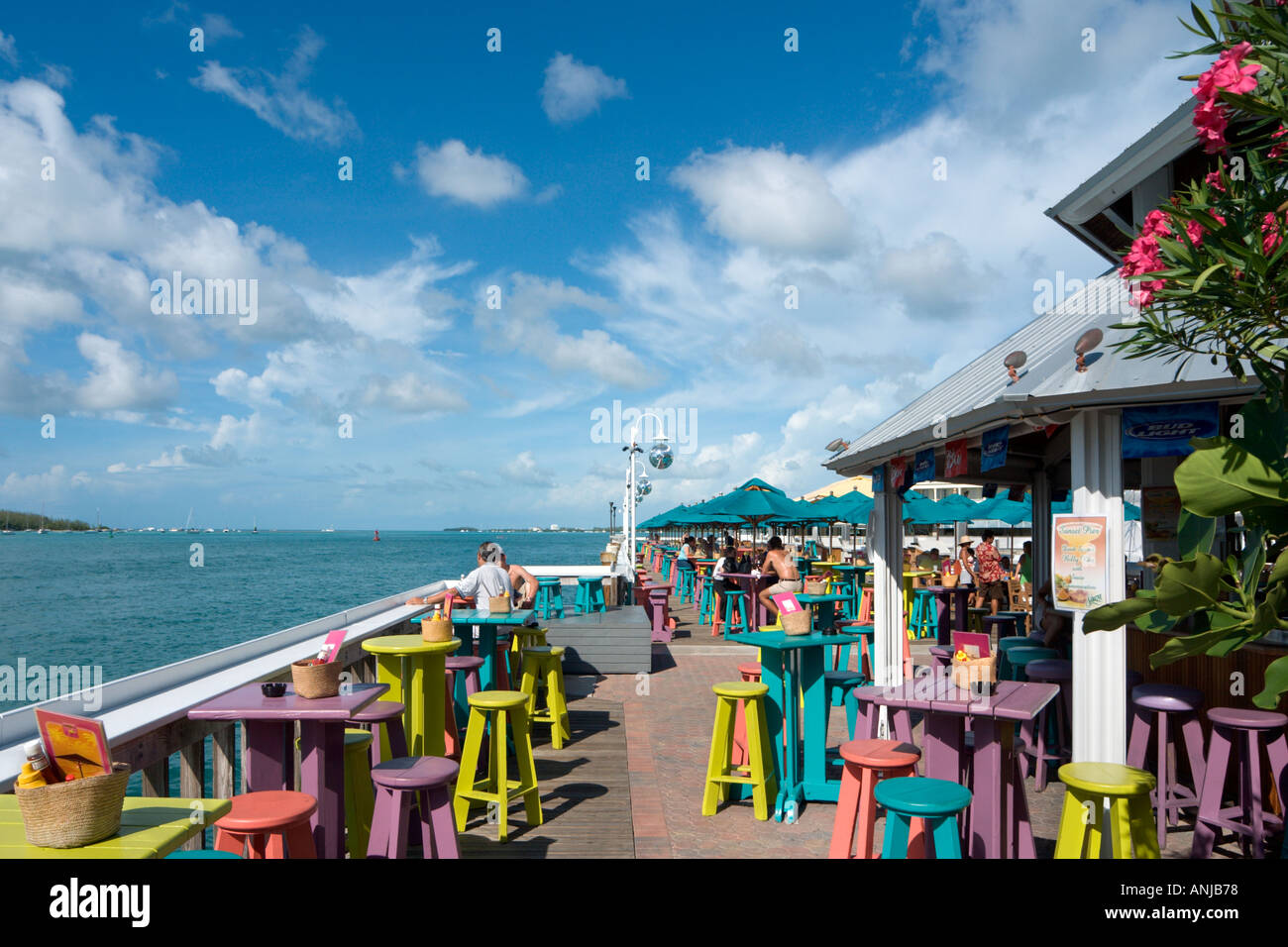 Sunshine Cafe Key West