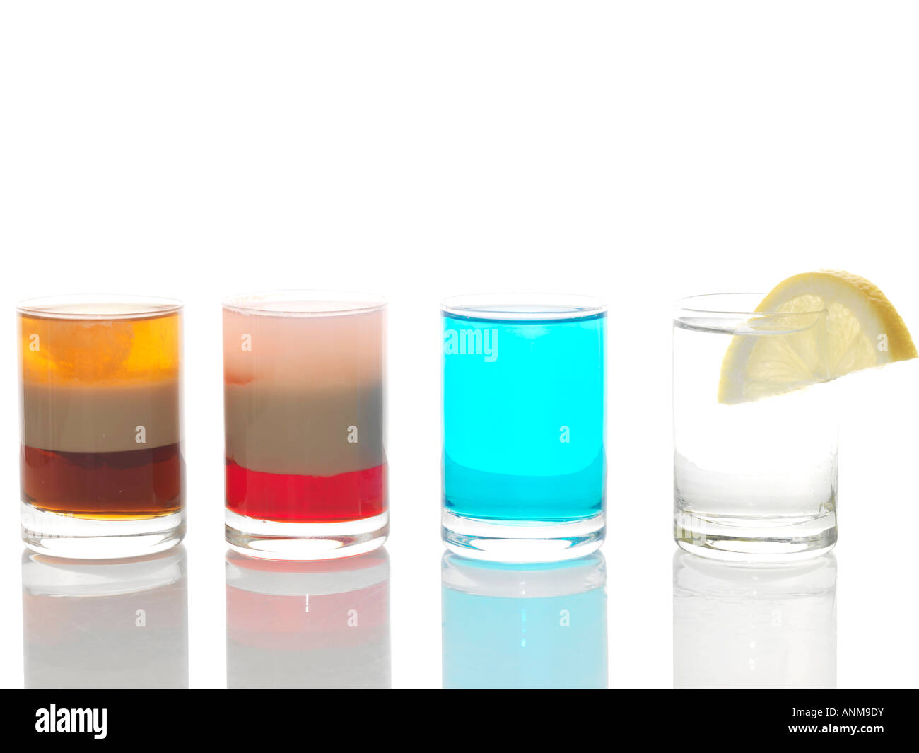 Slippery Nipple Shot Shooter High Resolution Stock Photography And Images Alamy