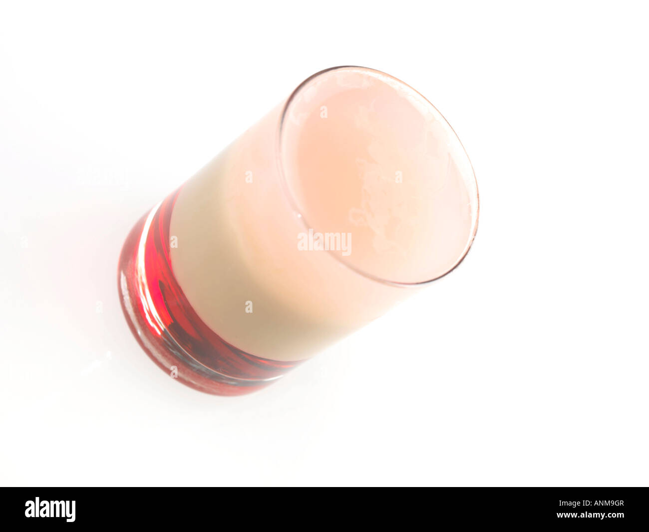 Slippery Nipple Stock Photo Alamy