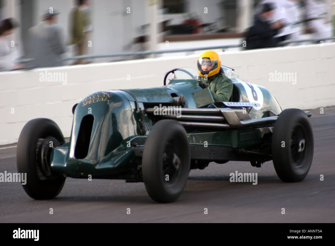 Vintage Racing Stock Photos & Vintage Racing Stock Images - Alamy