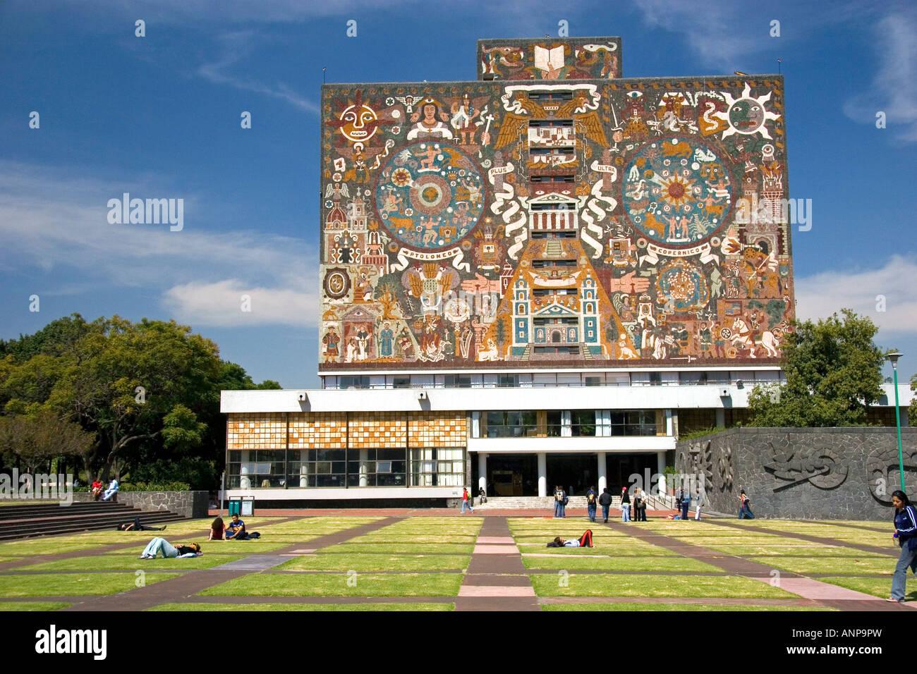 Public Education In Mexico City