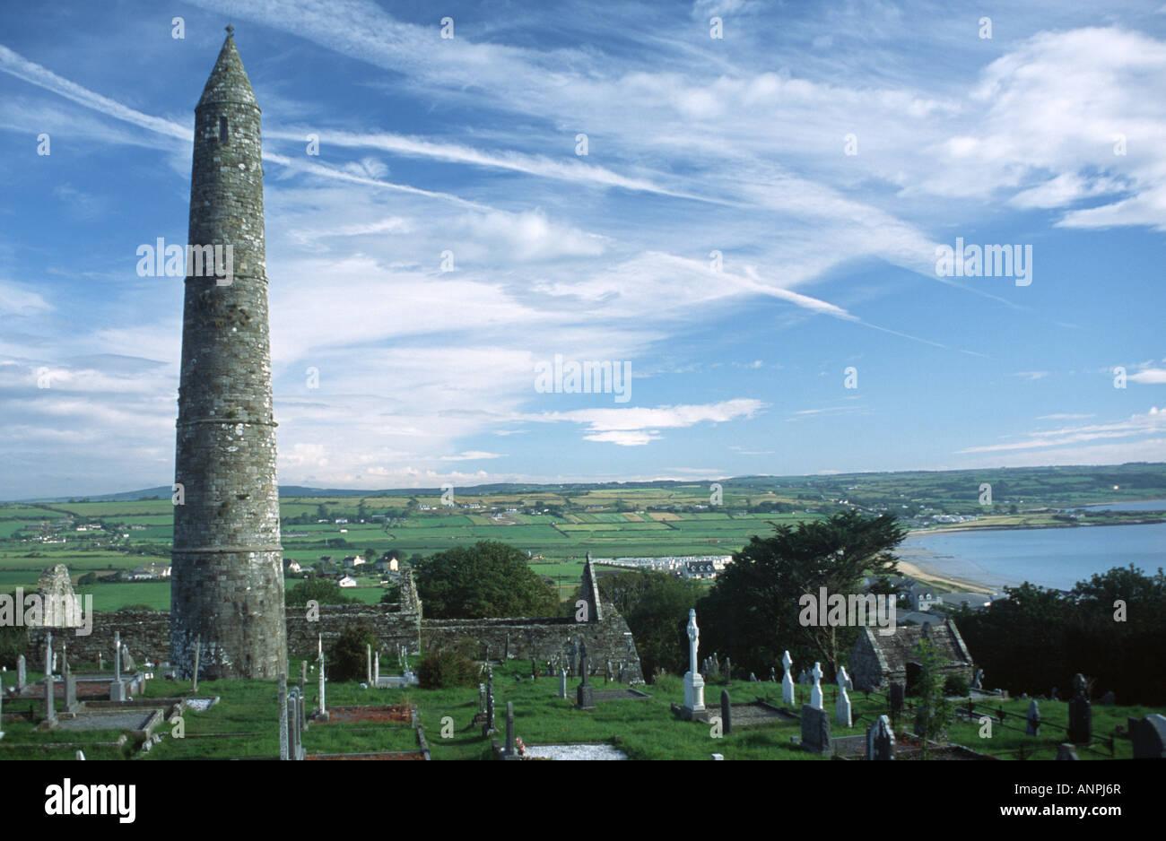Early Christian Ireland - Megalithic Ireland