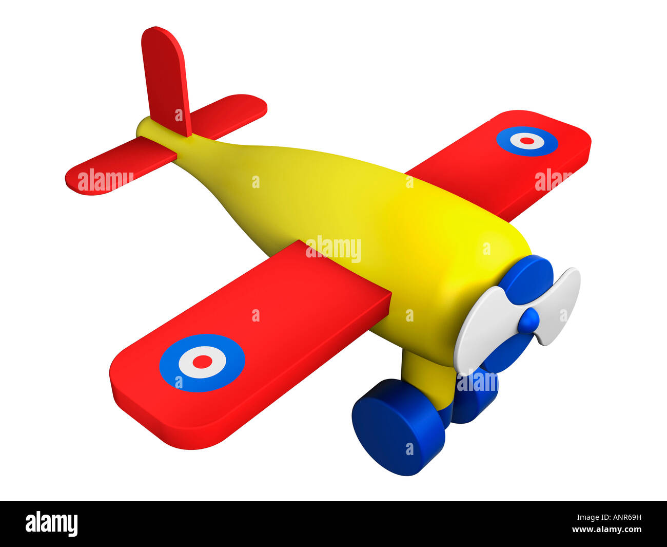 Toy Wooden Plane Stock Photos & Toy Wooden Plane Stock Images - Alamy