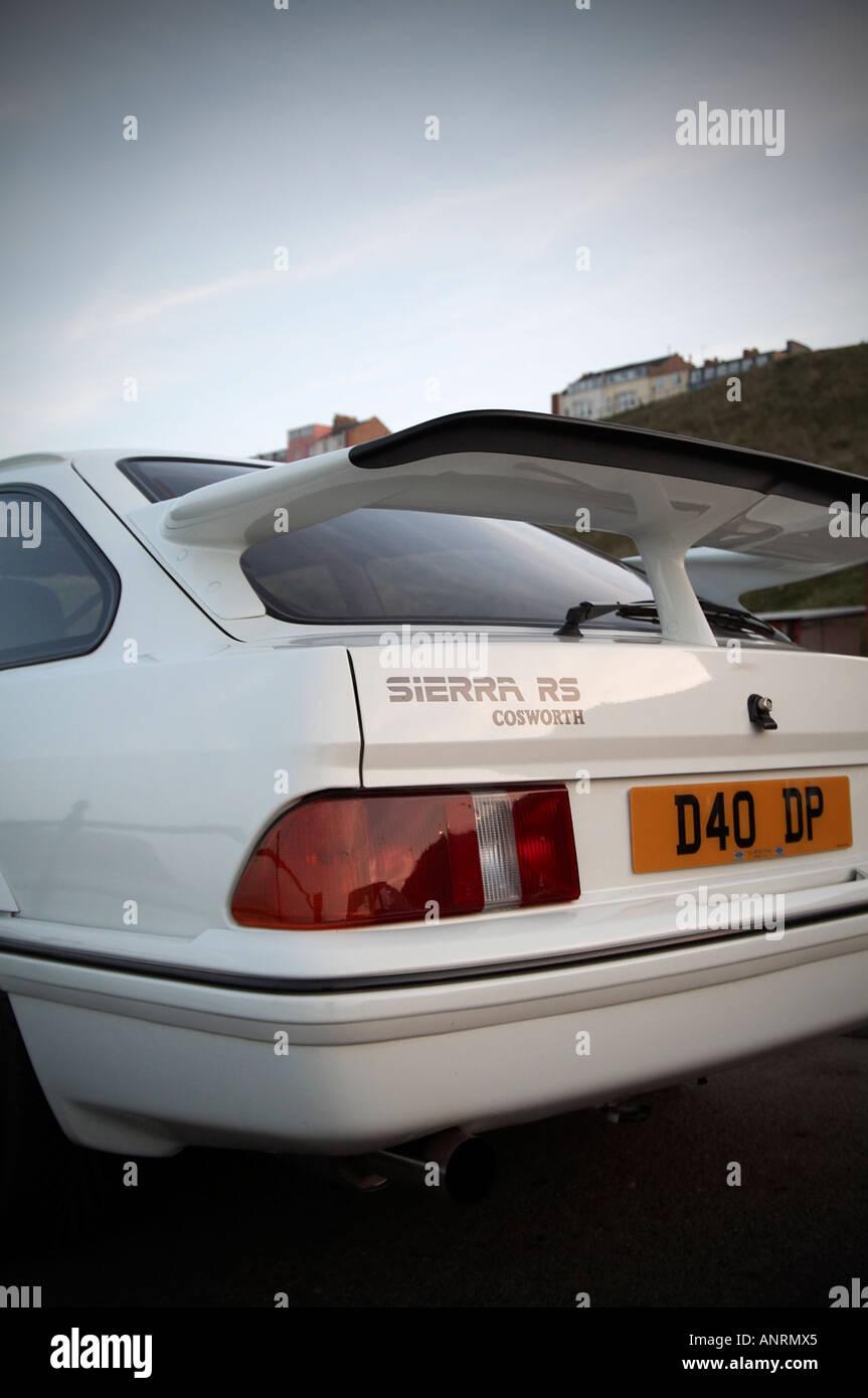 Ford Sierra Cosworth Stock Photos & Ford Sierra Cosworth