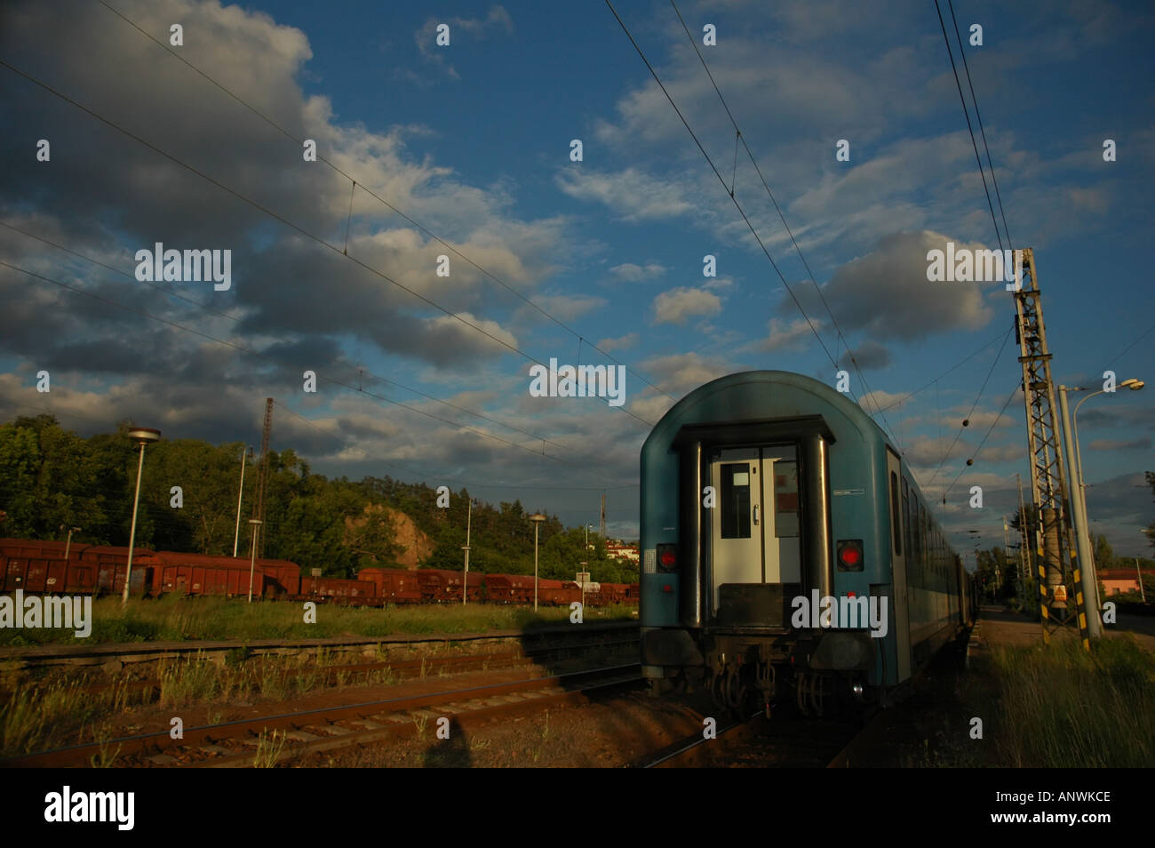 Eurocity Train Stock Photos & Eurocity Train Stock Images - Page 2