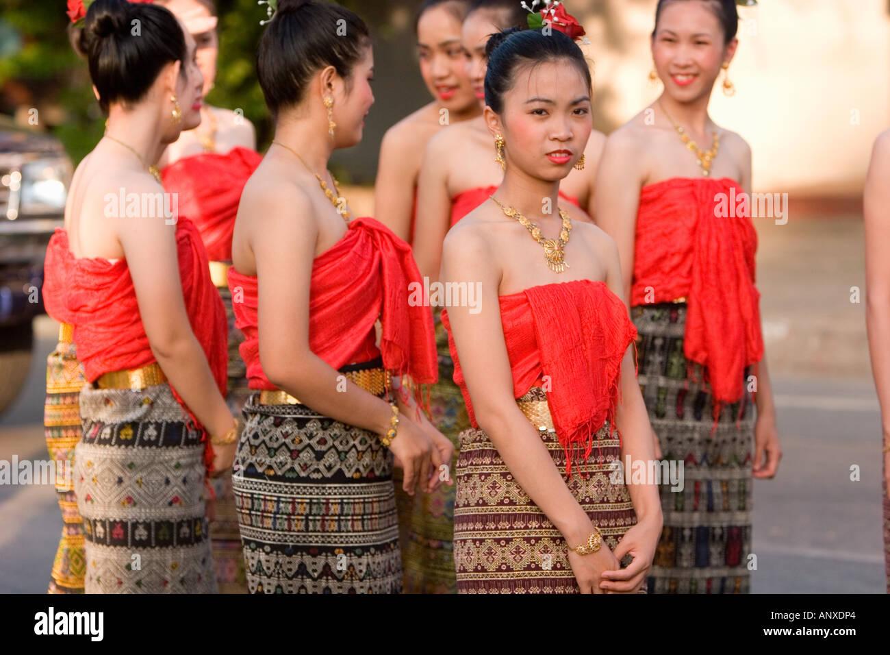 Khon kaen women