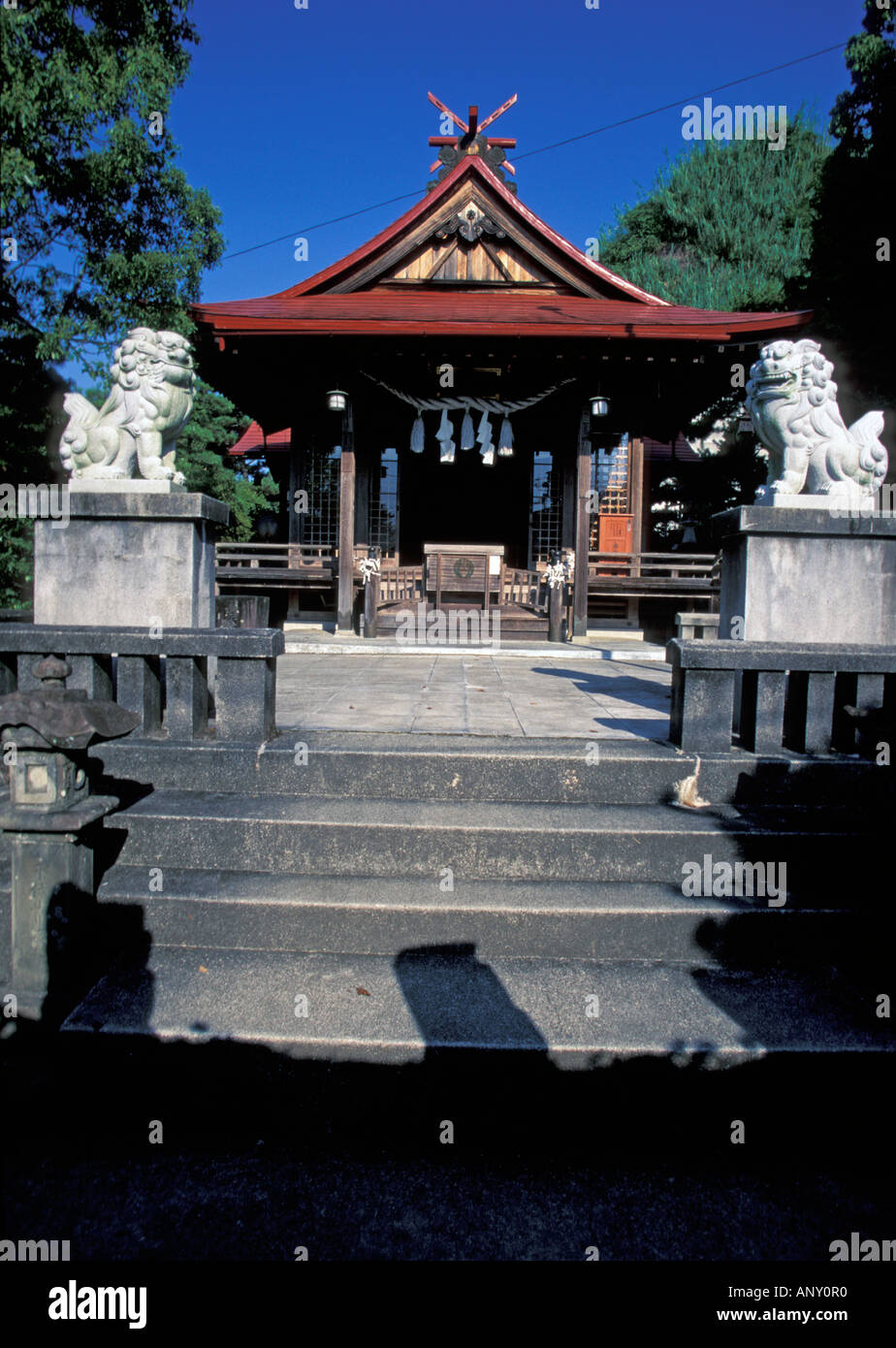 Japan shrine dedicated to sex