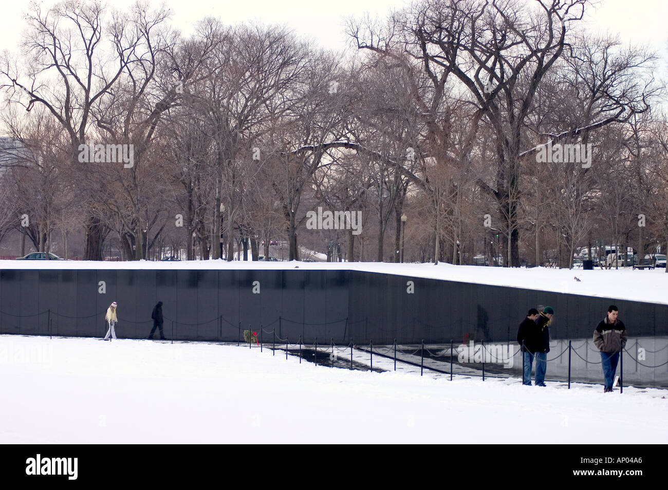 Delightful MAYA YING LIN Designed The VIETNAM VETERANS MEMORIAL Known As THE WALL  WASHINGTON DC USA