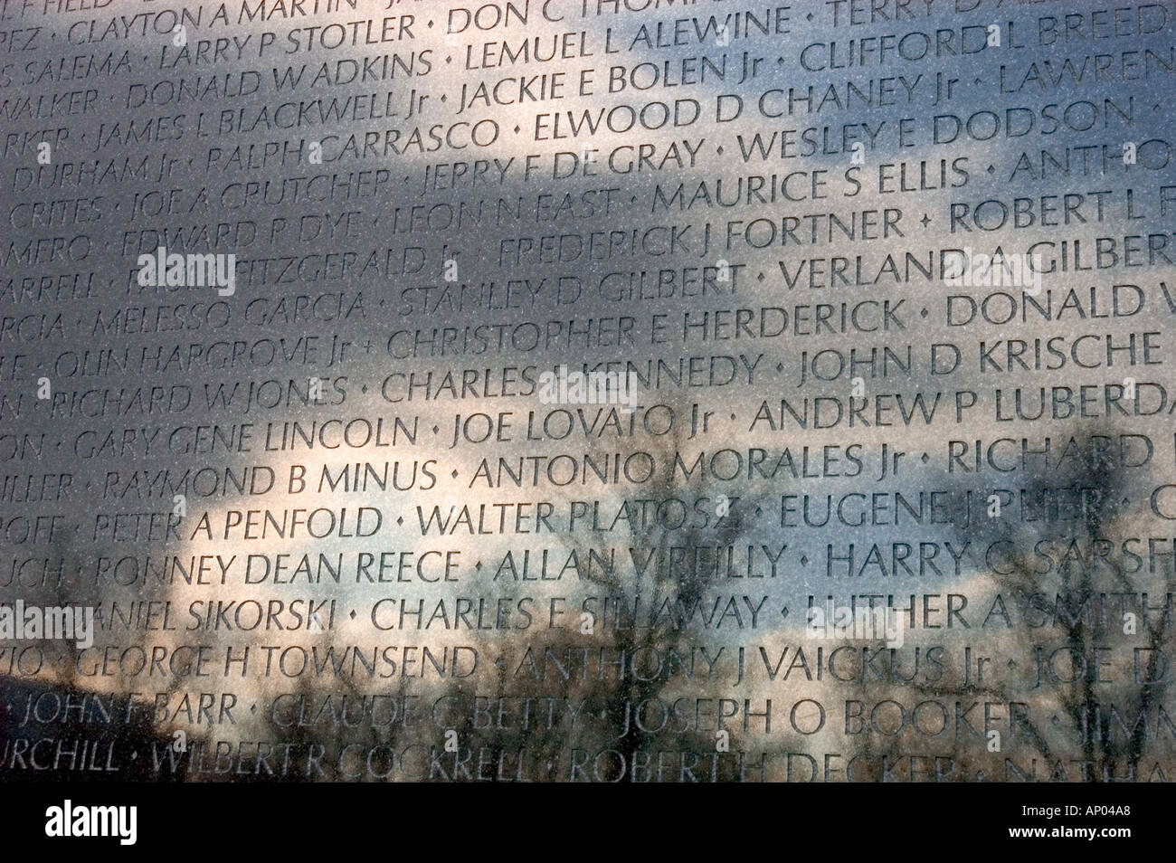 MAYA YING LIN Designed The VIETNAM VETERANS MEMORIAL Known As THE WALL  Listing The Names Of All Who Died In The VIETNAM WAR WA