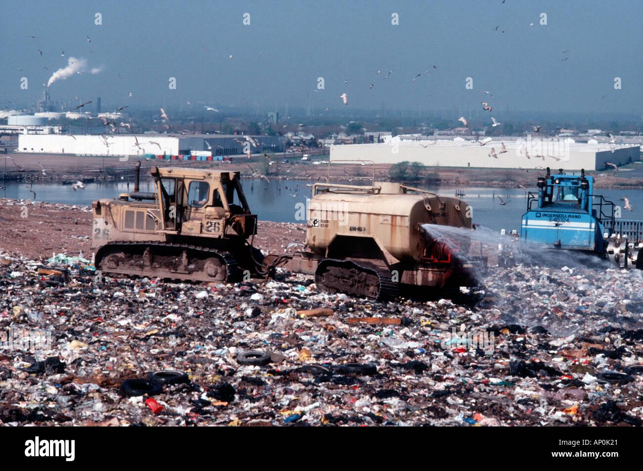 Staten Island Waste Management