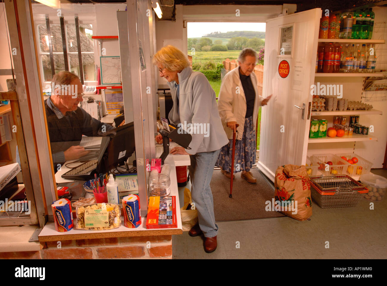 office the shop. THE VILLAGE SHOP AND POST OFFICE AT BRIANTSPUDDLE IN DORSET UK Office The Shop A