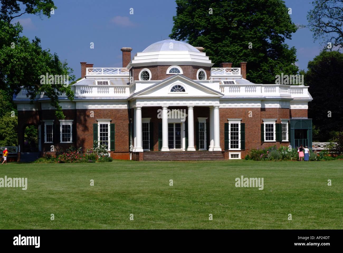 Images of America: Monticello