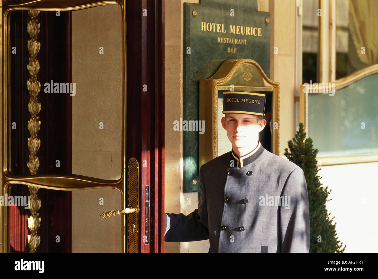 bellboy deutsch