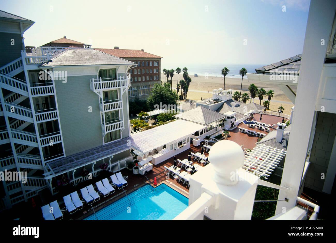 Luxury Hotel Shutters On The Beach Santa Monica L A Los Angeles