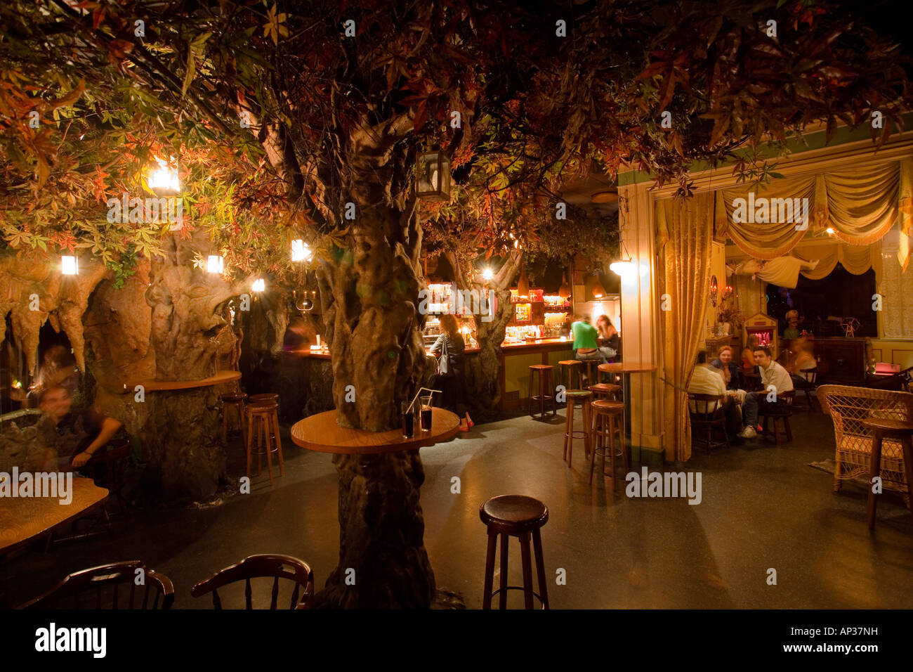 La Cafe Deutsch