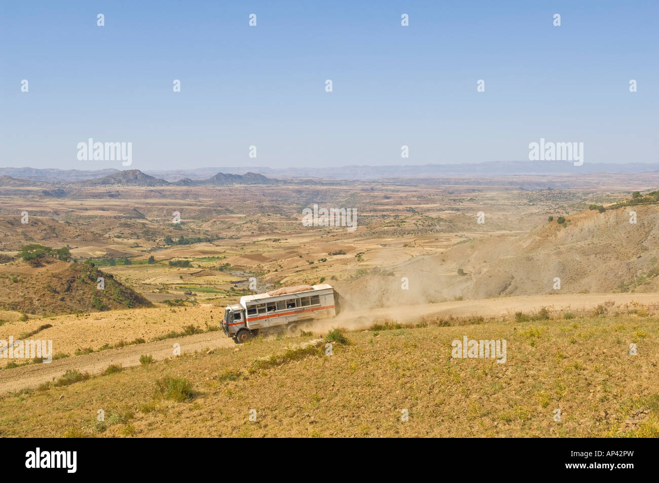 Overland Trails Stock Photos & Overland Trails Stock Images