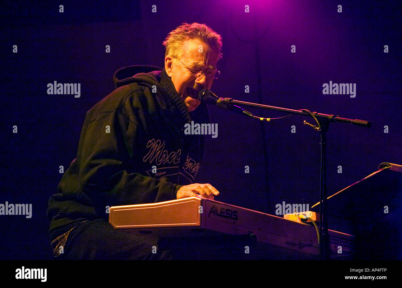 RAY MANZAREK plays the organ for RIDERS OF THE STORM formerly THE DOORS MONTEREY POP FESTIVAL 2007 CALIFORNIA & RAY MANZAREK plays the organ for RIDERS OF THE STORM formerly THE ...
