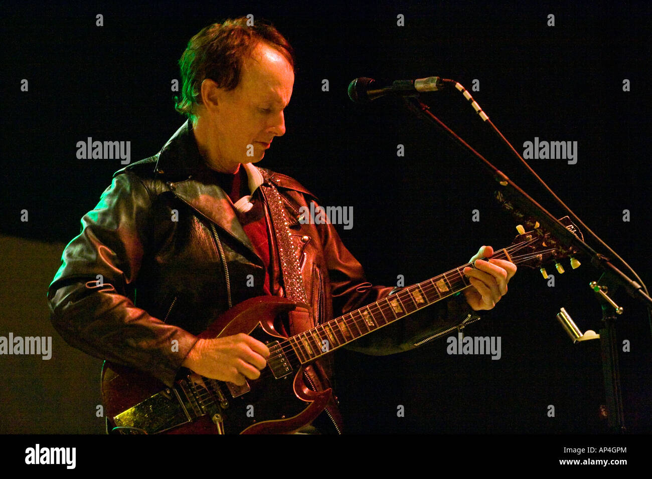 Robbie Krieger For Riders Of The Storm The Doors Latest Incarnation