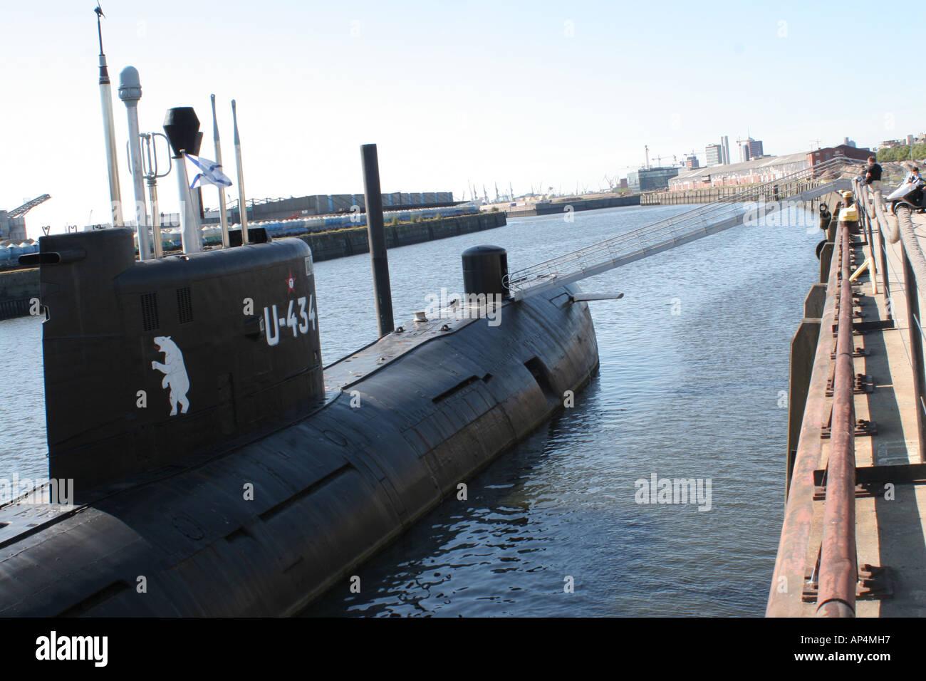 Boot Hamburg