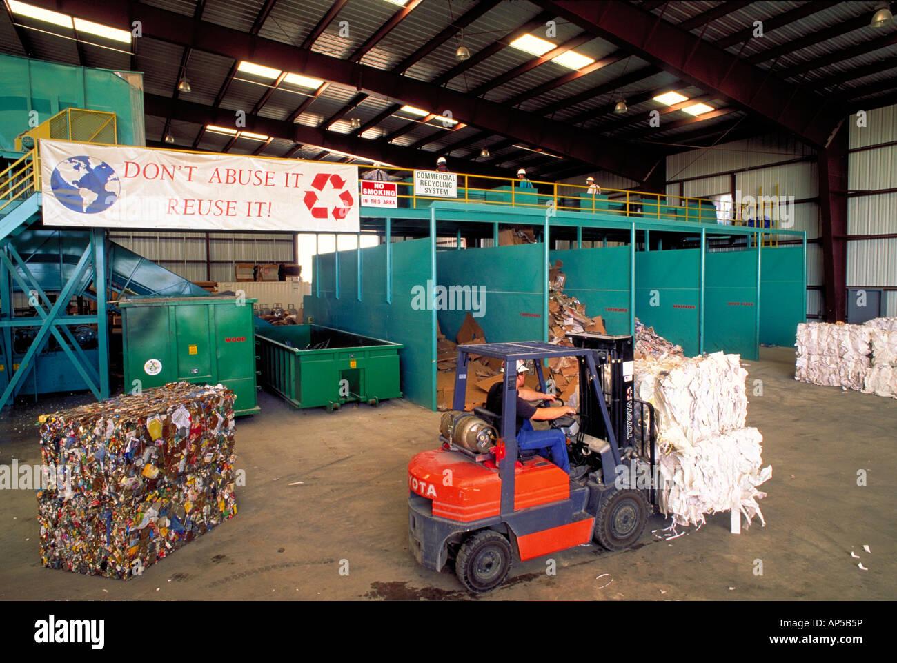 City Frisco Recycling Center