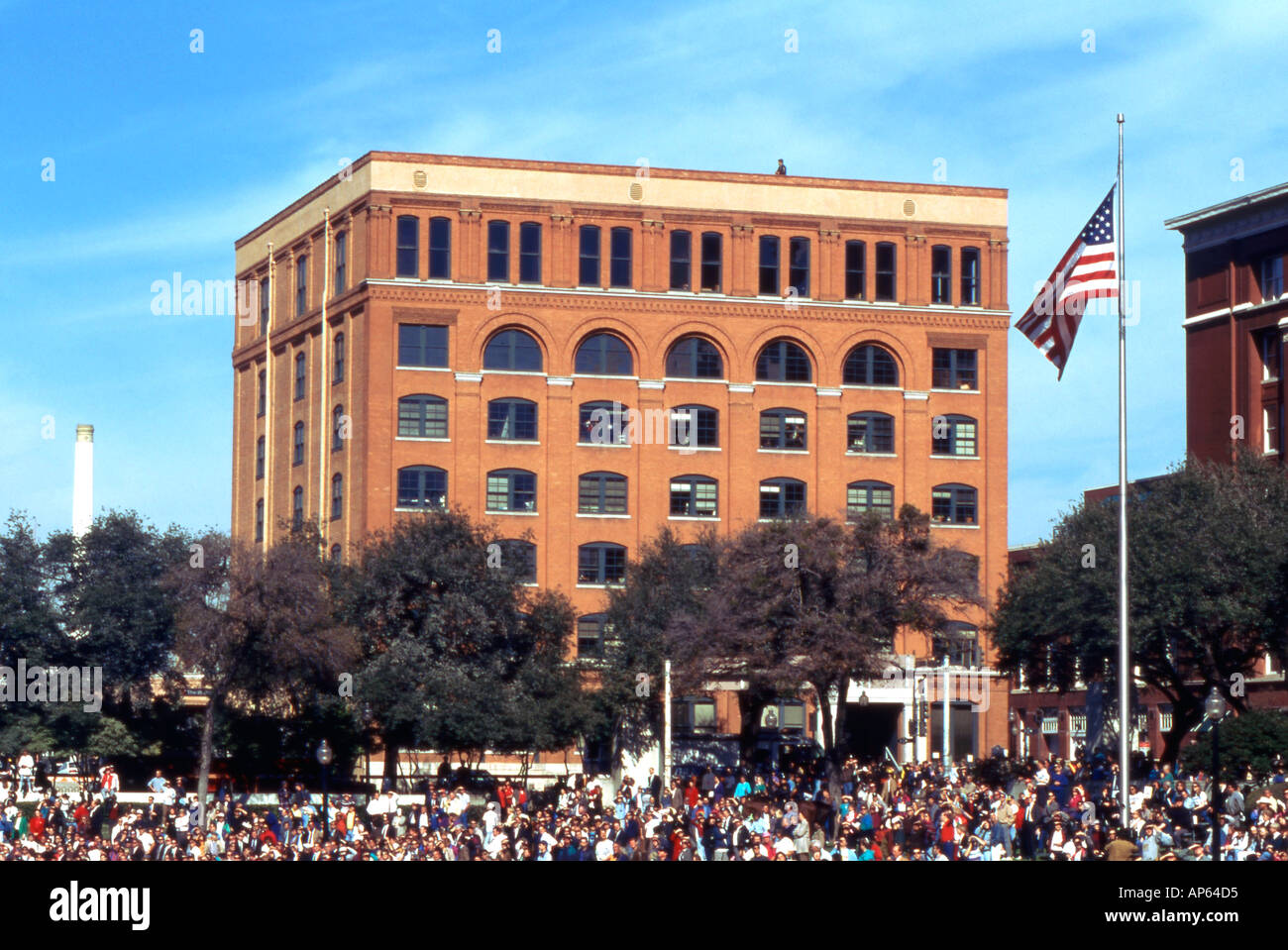 Image result for Texas school book depository building dallas and image