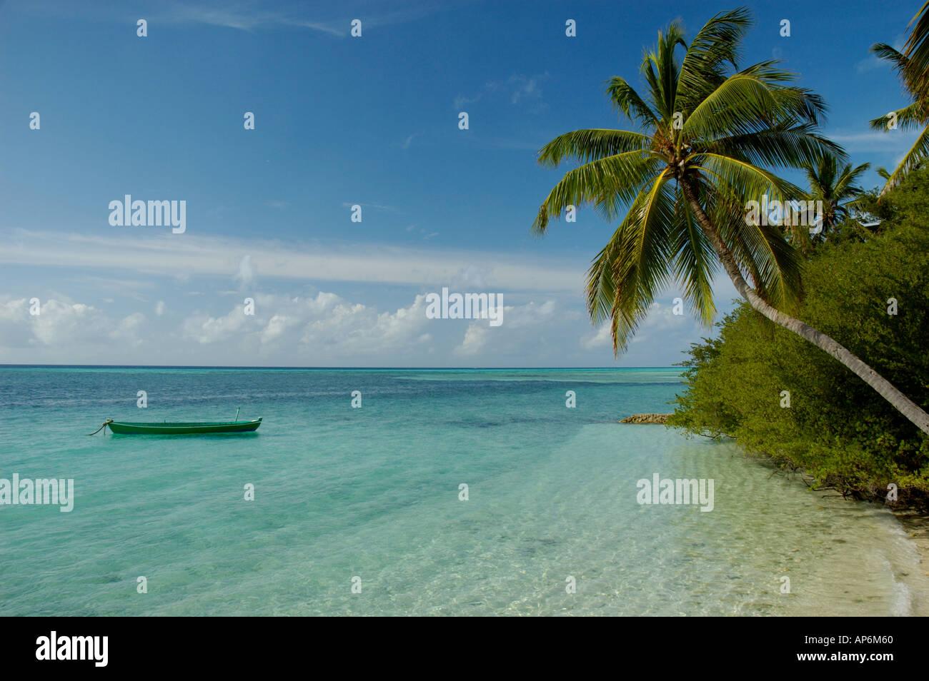Lohifushi Island Resort