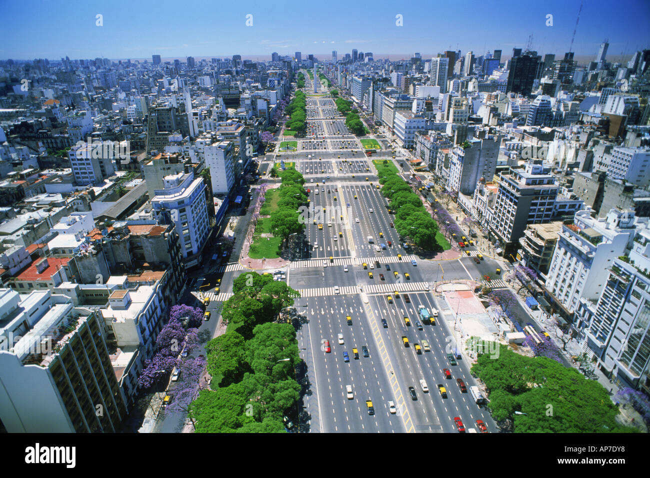 An overview of buenos aires