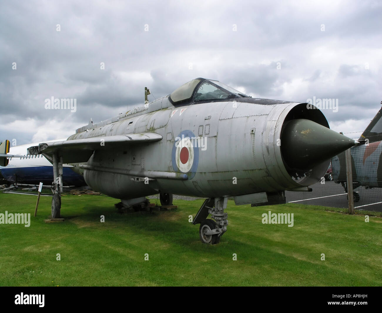english electric lightning stock photos english electric lightning