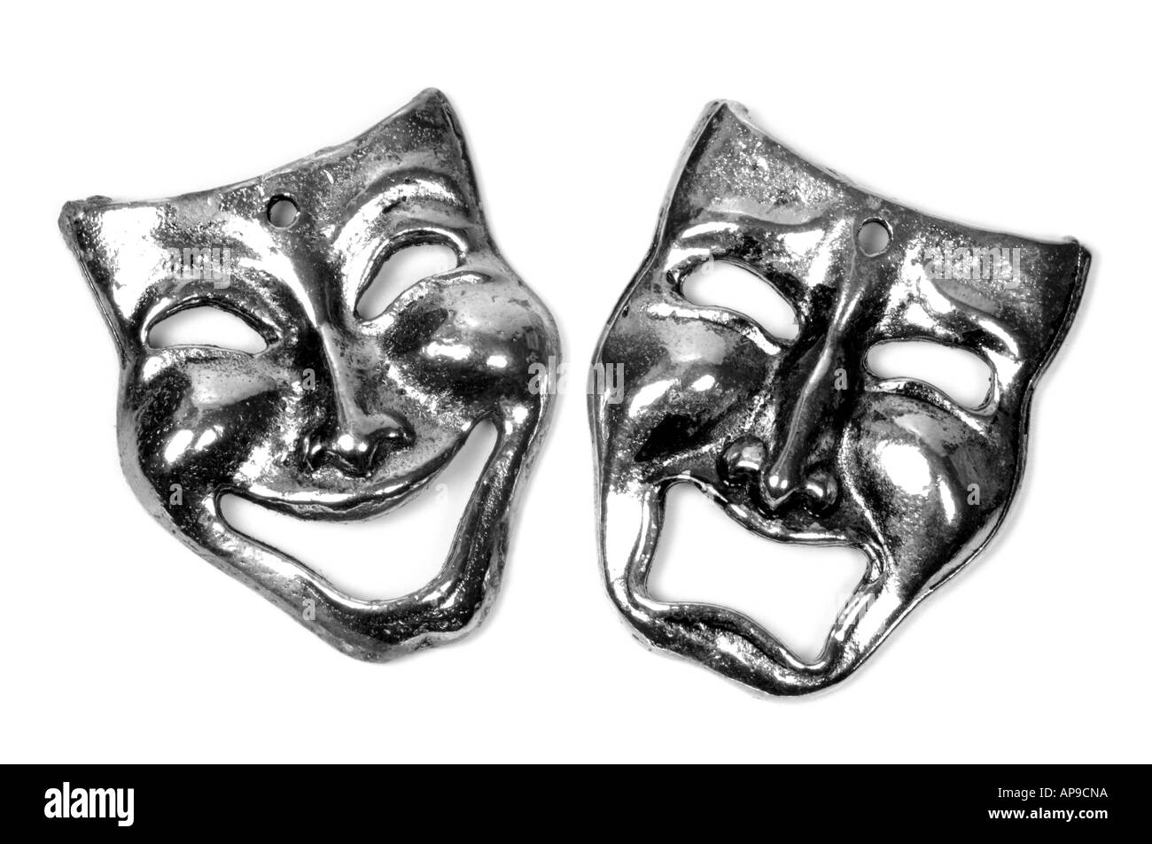 comedy and tragedy masks stock photos comedy and tragedy masks