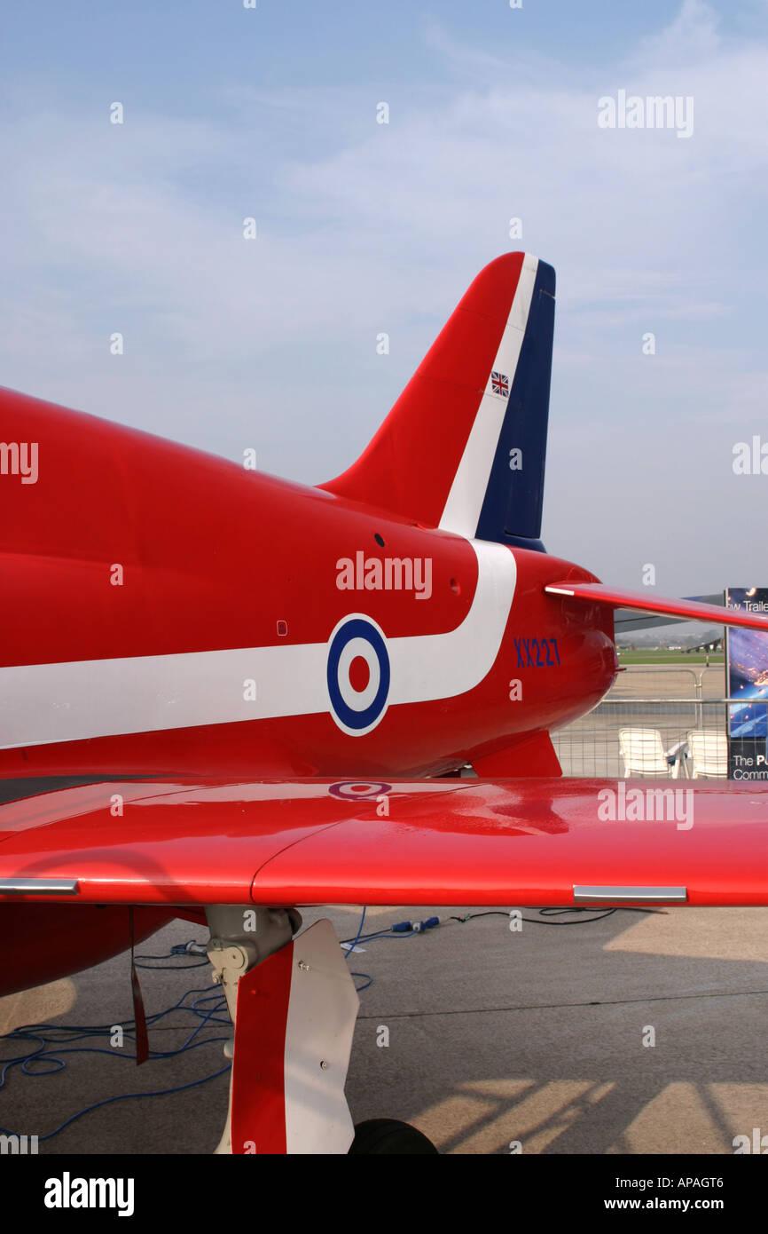 RAFA Battle of Britain Airshow Shoreham by Sea Airport September 2006 - Stock Image