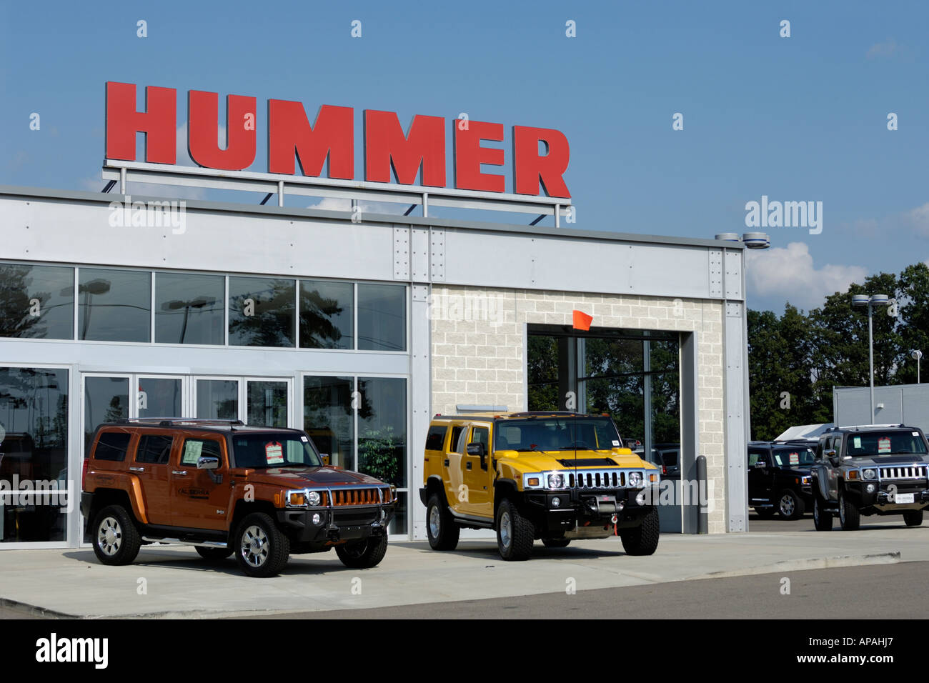 Hummer Truck Stock Photos & Hummer Truck Stock Images - Page ... | hummer dealership houston