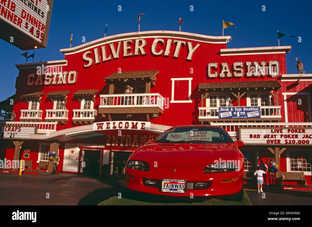 CASINO CITY USA