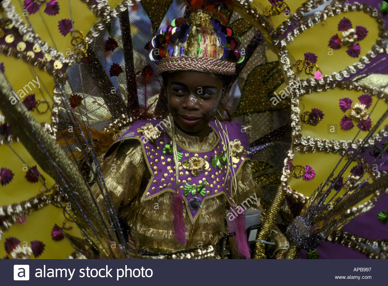 caribana caribbean street festival toronto ontario canada