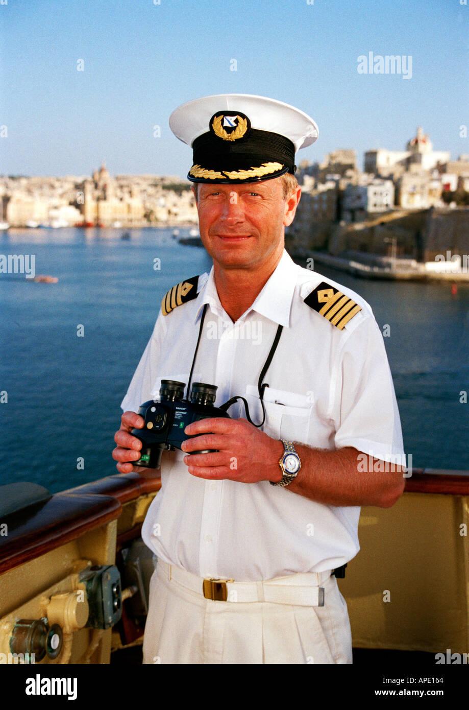Ships Captain Stock Photos & Ships Captain Stock Images ...