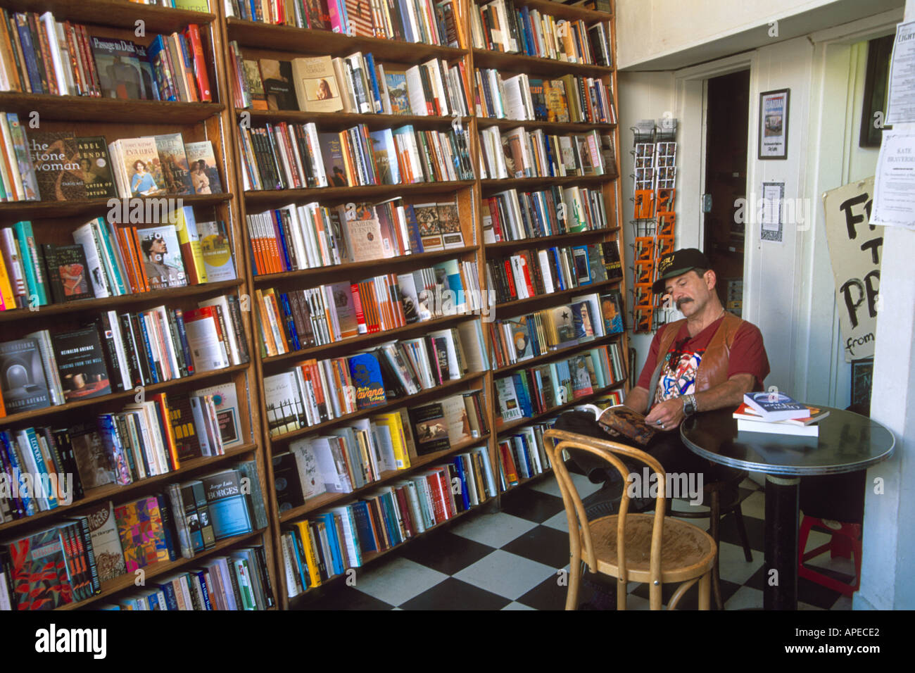 Explain Adult book francisco san store